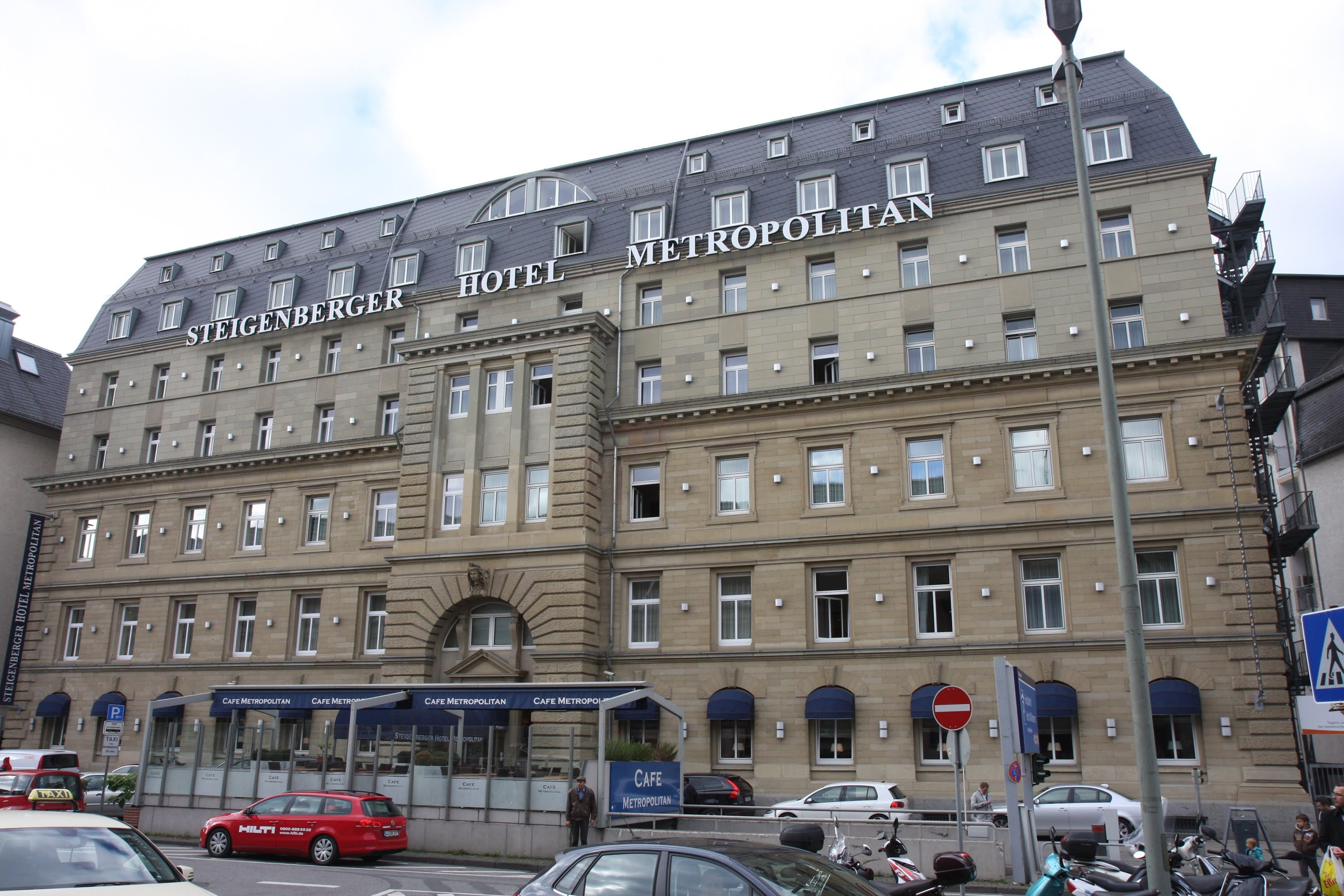 Image result for Jumeirah Frankfurt