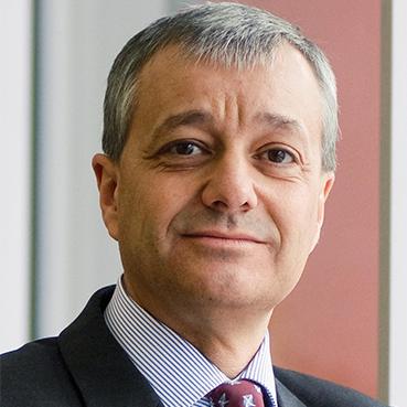Dr. Peter Nagler