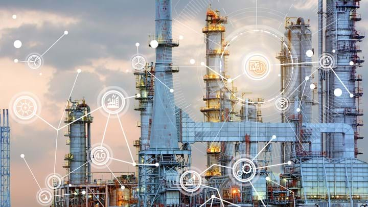 Digitalisation in the chemical industry – Separating myths from opportunities