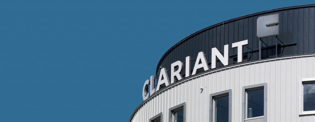 CIEX 2019: Pre-Conference Interview with Clariant's CTO
