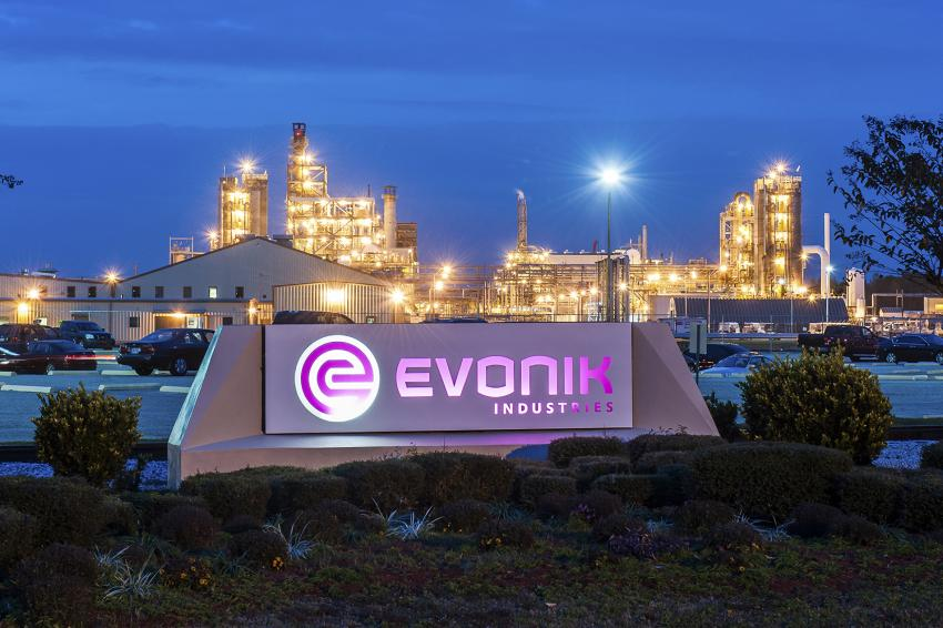 Pre-Conference Interview with Evonik