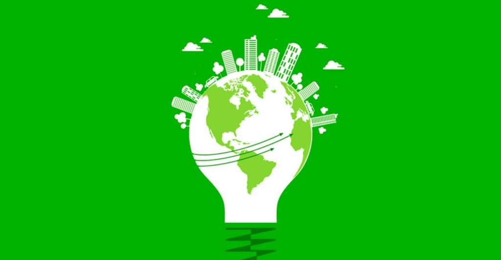 Creating a sustainable future by fundamentally re-imagining the chemical business model